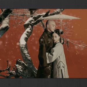 🔥瓔珞(エイラク)|49話・50話・51話あらすじ・ネタバレ感想|純貴妃退場!