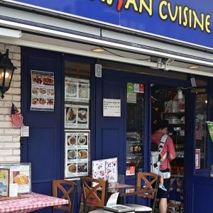 マレーアジアンクイジーン(Malay Asian Cuisine)横浜元町店〜テラス席なら愛犬同伴可能な横浜中華街そばのマレーシア料理店
