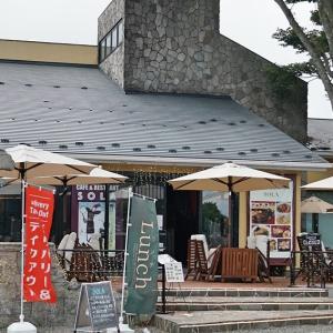 RESTAURANT & GALLERY SOLA〜テラス席なら愛犬同伴可能な山中湖村のギャラリー併設のイタリア料理店
