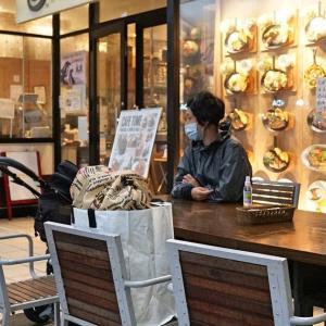 DexeeDiner & Café –Kisarazu-(ディキシーダイナー&カフェ-木更津-)〜テラス席なら愛犬同伴可能な三井アウトレットパーク木更津内のダイナー(洋食店)