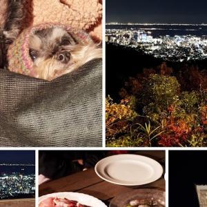 ガーデンレストラン風舎〜テラス席なら愛犬同伴可能な神戸市兵庫区のフランス料理とBBQのレストラン