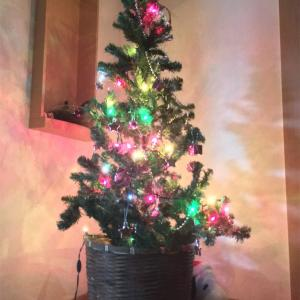 クリスマスツリーを消すのは あなた