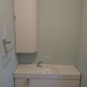 【入居前Web内覧会】1Fトイレ