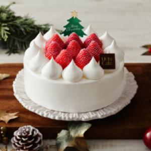 ローソンクリスマスケーキ2020の全種類と予約方法・特典を紹介!