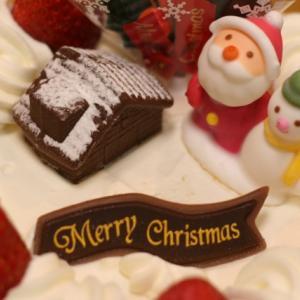 コンビニクリスマスケーキ 予約なしで当日買えるのはどこ?