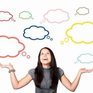 【ミニマリズムの本質】物を減らすより思考を減らそう