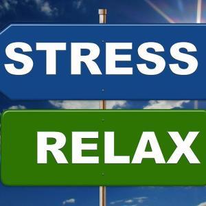 【心のセルフケア】お手軽なストレス解消法