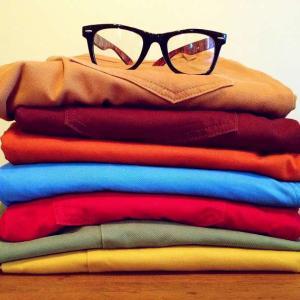 【ファッション】ミニマリストの服選びの基準【私服の制服化を目指す】