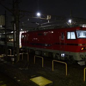 2200系2233・2234F(いずれも特別車のみ)名鉄搬入