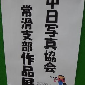 中日写真協会常滑支部作品展・東海市山車まつり展観覧