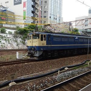 本日の鉄道ネタ