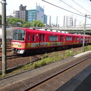 短ーいコンテナ列車・初めて出会ったDD200