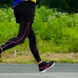 ブラマヨ・小杉 来年の大阪マラソン出走宣言!痩せた方法についても解説