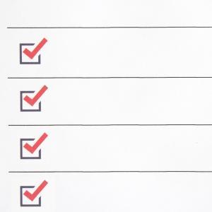 痩せ習慣チェックリストにいくつ当てはまる?お風呂の重要性も紹介