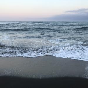 浜益海岸0411備忘
