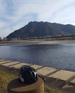 長良川で滑るよ!(195)