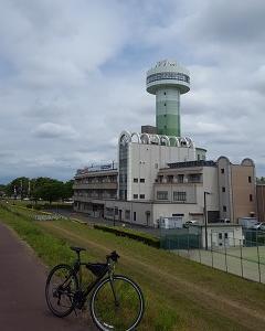 木曽川自転車道を走る (25)
