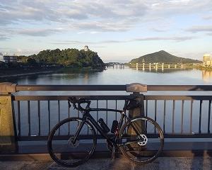 木曽川自転車道を走る (29)