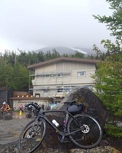 Mt.富士ヒルクライムに初挑戦