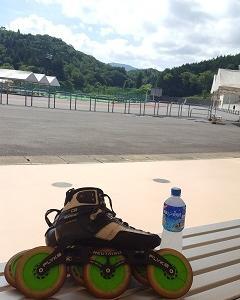 クリスタルパーク恵那で滑るよ! (26)