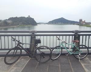 木曽川自転車道を走る (39)