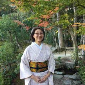 着物ブロガー3人で奈良へ