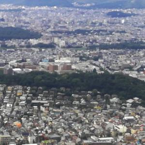 2019年9月の京都市の賃貸情報