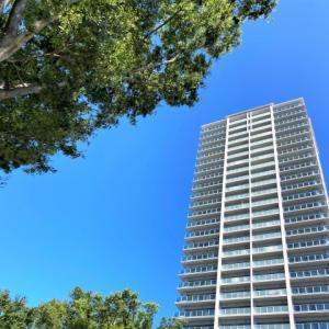 高層マンションが無い京都のマンションの階数はどれくらいか