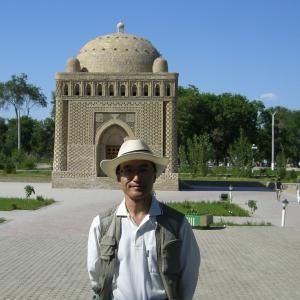 ウズベキスタンの世界遺産 中央アジアの聖なる都市ブハラ