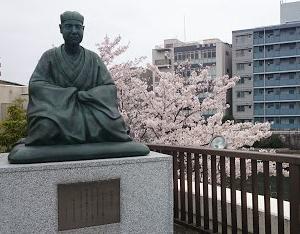 芭蕉さんの『鹿島詣』と根本寺の仏頂和尚