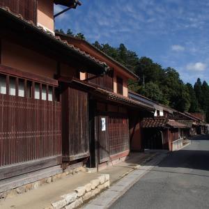 平成芭蕉の日本遺産 岡山県高梁市吹屋「ジャパンレッド発祥の地 弁柄と銅の町」