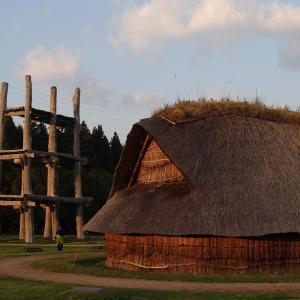 平成芭蕉の世界遺産~北海道・北東北の縄文遺跡群が世界文化遺産へ