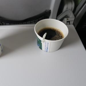ANA 大阪(関西)→東京(羽田)搭乗