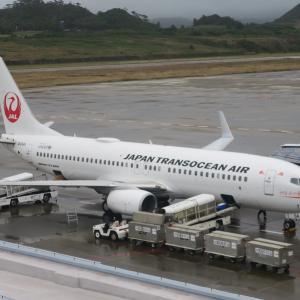 日本トランスオーシャン航空 名古屋(中部)ー宮古 3月28日 新規就航(季節運航)