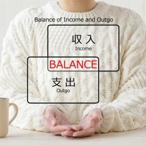 投資の前に家計の収入と支出のバランスを見直す努力をしていますか?