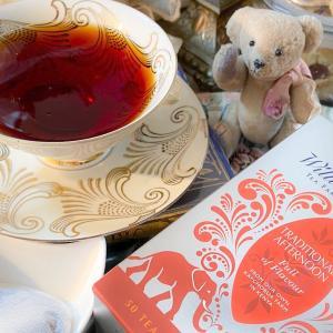 """イギリスブランドから """"ケニアから午後のティータイムに捧ぐ英国伝統のブレンドティーを"""""""
