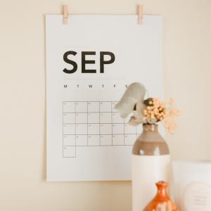 2020年9月の自力整体クラスのご案内です!