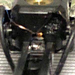 ESU #31250 BR261 デジタルカプラーの修理。