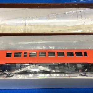 トラムウェイ 国鉄キハ40をDCCサウンド化。