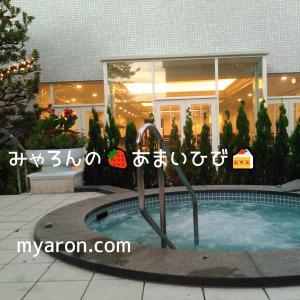 リッツカールトン大阪・お泊り編8-プール🌴