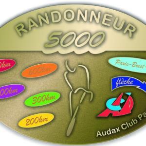 R5000表彰@パリ