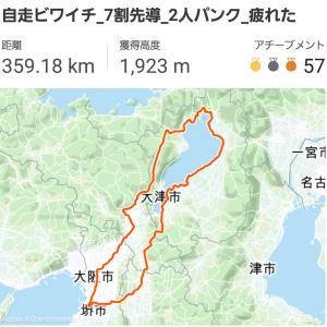 FESTIVE500_年末一週間500kmチャレンジ
