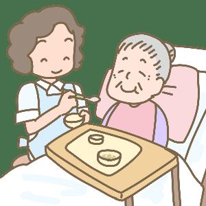 親戚のおばさんが103歳で亡くなった