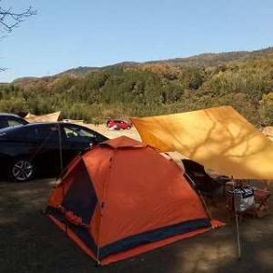 今年8回目のソロキャンプへ行きました