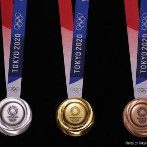 東京オリンピック第2次抽選申込受付は11月13日から