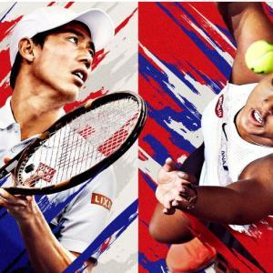 2019 全米オープンテニス テレビ放送予定