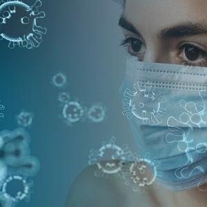 コロナにマスクは有効?通販でウィルス除菌効果のあるマスクを購入する