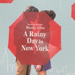 レイニーデイ・イン・ニューヨークの音楽19曲を紹介!サントラ盤は?