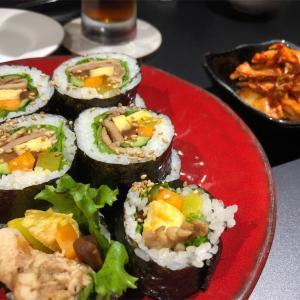 【学芸大学】 済州島出身のオーナーの家庭料理が食べらる - 韓国料理サムダド