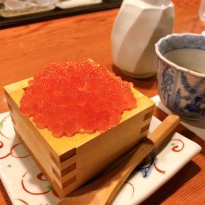 【六本木】おひとり様で日本酒もいいかも - 飯家りょう